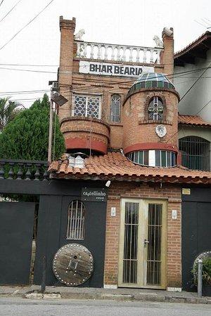 Castelinho Bhar