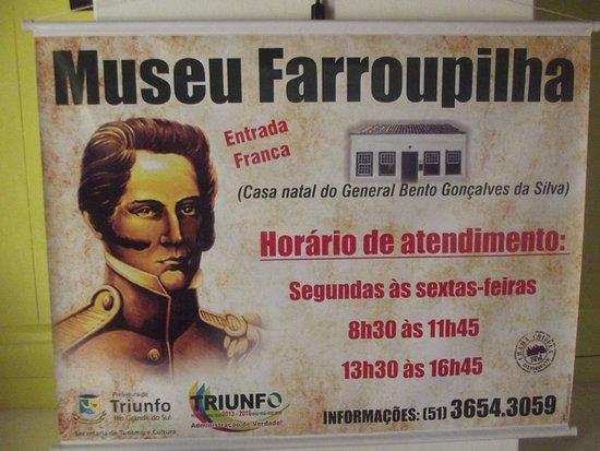 Centro Histrico De Triunfo Picture Of Centro Historico De Triunfo
