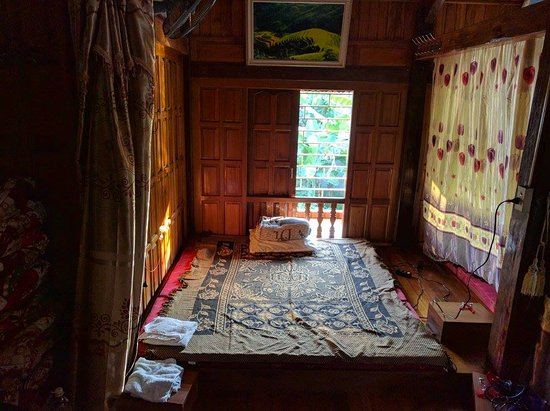 Jungleman Homestay and Tour