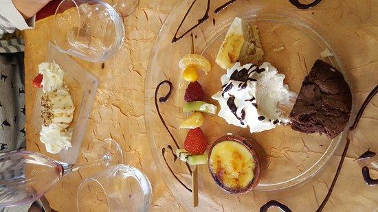 Restaurant de l'Auberge de Cucugnan