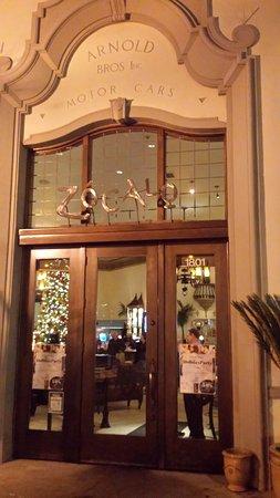 Exterior shot fotografa de Zocalo Sacramento TripAdvisor