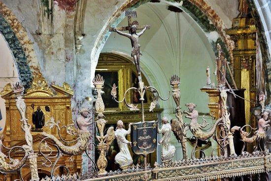 Museo de Arte Sacro San Antolin