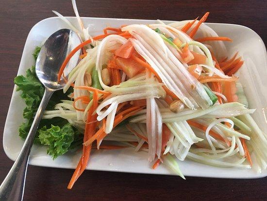 Thai Food In Seaside Oregon