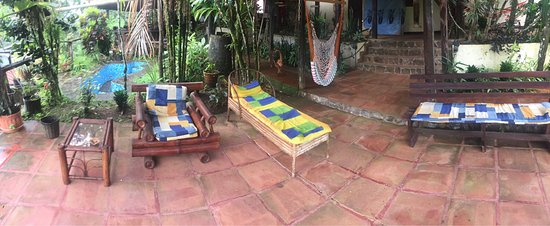 Princesa de la Luna Eco Lodge: photo2.jpg