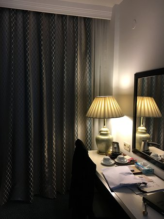 king guvenlik updated 2018 prices hotel reviews ankara turkey tripadvisor