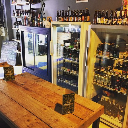 VIVA Cerveza! Craft Beer & Bottle Shop