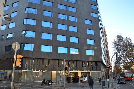 habitaci n doble picture of ayre hotel gran via barcelona tripadvisor. Black Bedroom Furniture Sets. Home Design Ideas