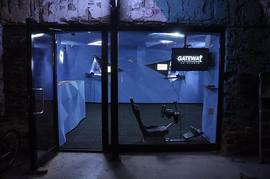 ‪Gateway Virtual Reality Studio‬