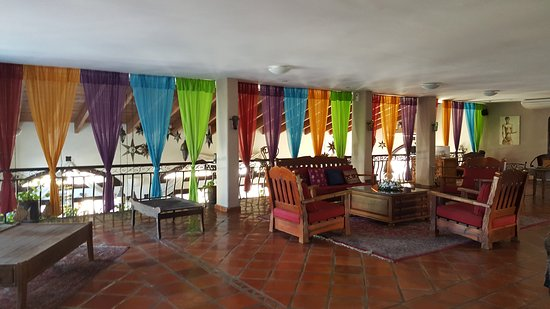Bilde fra La Concha Beach Resort