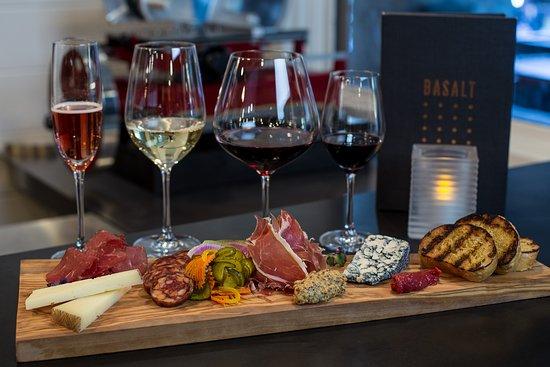 Crystal Lodge Hotel: Basalt Wine + Salumeria