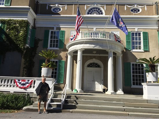 Franklin Delano Roosevelt Home: photo6.jpg