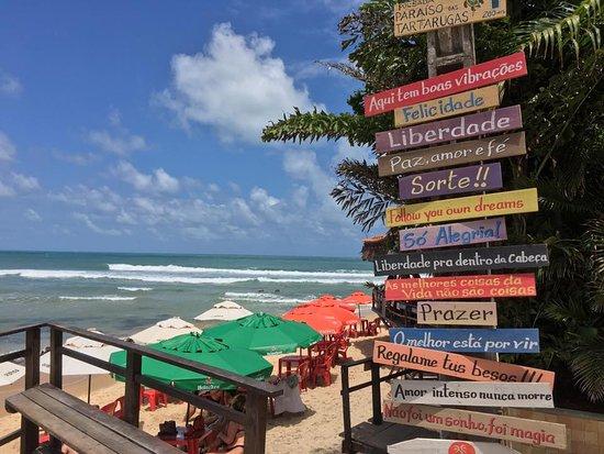 Centro Beach