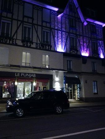 Hotel des Dunes : IMG_20161214_212829_large.jpg
