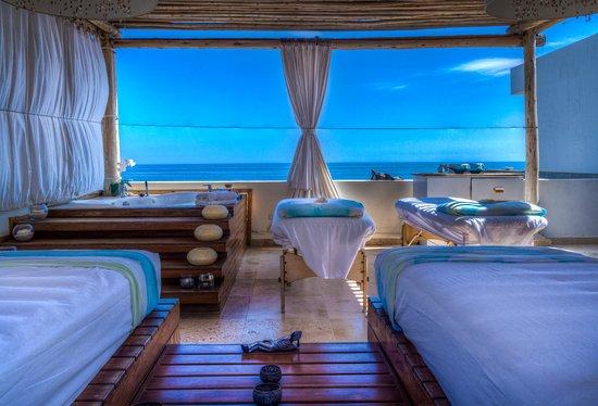 DCO Suites, Lounge & Spa : Spa Dco , una exeriencia unica!!!