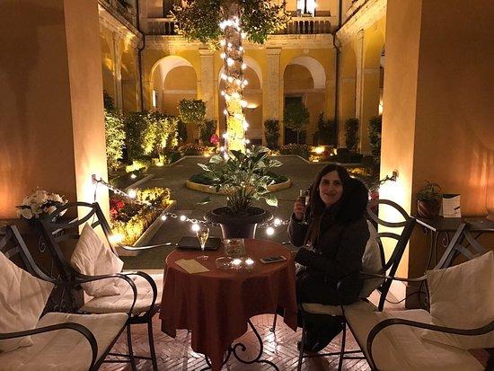 Palazzo Cardinal Cesi: photo1.jpg