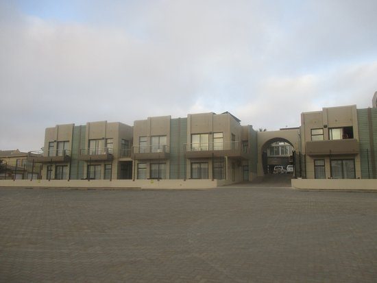 Atlantic Villa Boutique Guesthouse Photo
