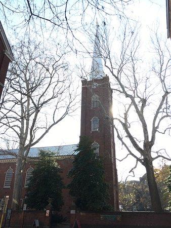 St. Peter's Episcopal Church: photo2.jpg