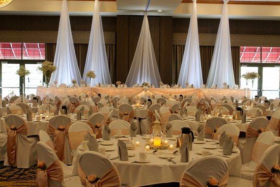 Foto de BEST WESTERN PREMIER Bridgewood Resort Hotel