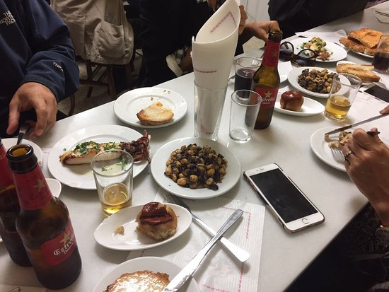 food lovers company the best food experience in barcelona