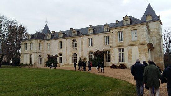 Chateau de Reignac : 20161211_161747_large.jpg