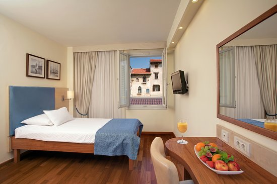 Valamar Riviera Hotel & Residence : Valamar Riviera Hotel Classic single