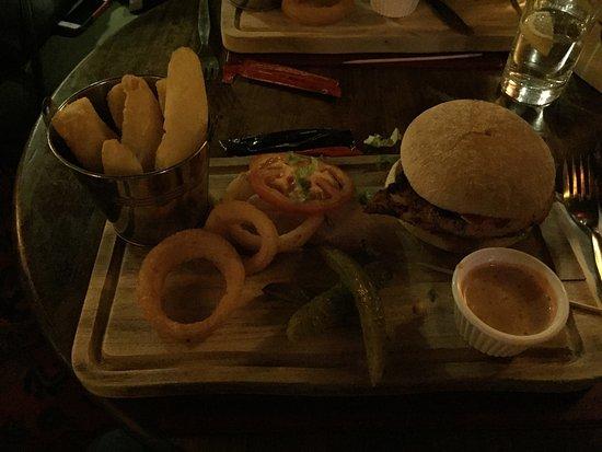 Cumiskeys Pub : Cumiskeys