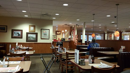 Dennys Davie 5645 South University Dr Restaurant Reviews