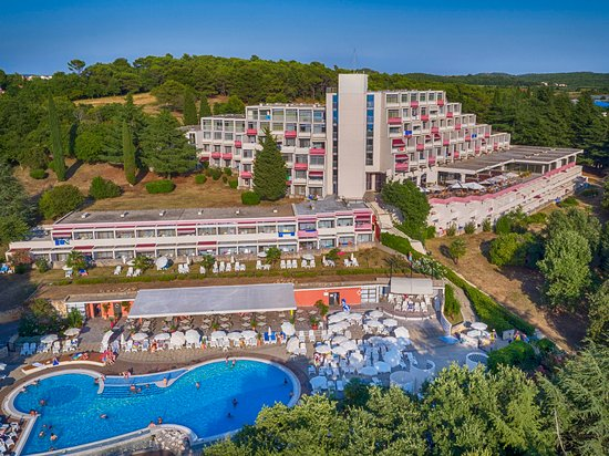 Photo of Valamar Rubin Hotel Porec
