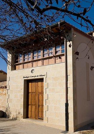 Ollauri, Espagne: getlstd_property_photo