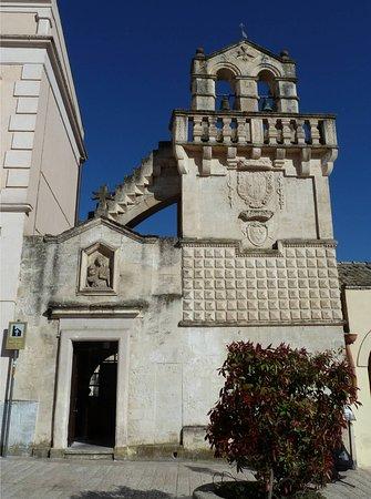 Chiesa di Materdomini