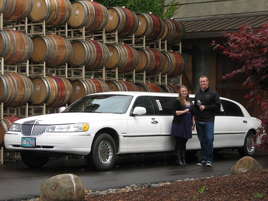 Heart of Oregon Wine Tours