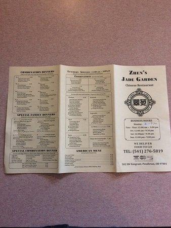 Food Restaurants In Pendleton Oregon
