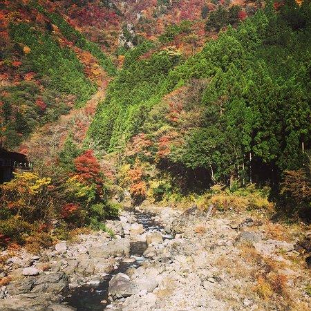 Befukyo Canyon