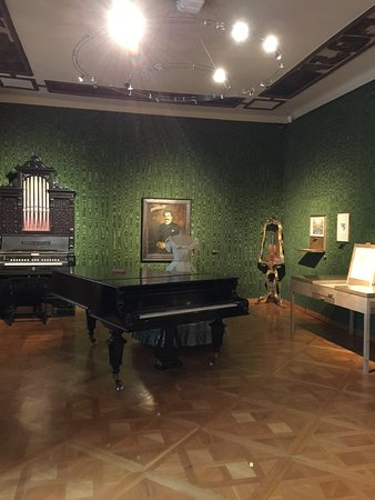 Johann Strauss Apartment