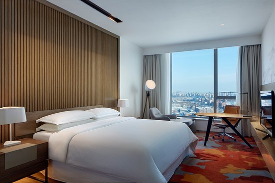 Four Points by Sheraton Changchun Hi-Tech Zone