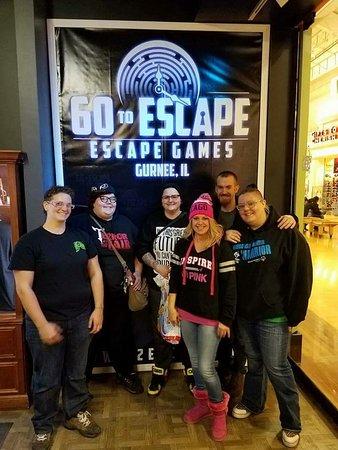 Escape Rooms In Lake County Illinois