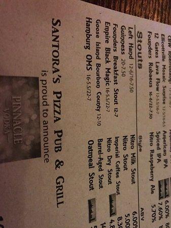 Santoras Amherst Restaurant Reviews Amp Photos Tripadvisor
