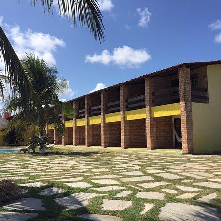 Jacumã, PB: Apartamento