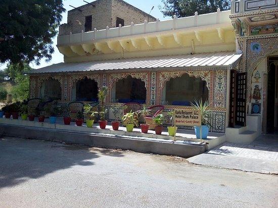 Royal Kothi Mandawa
