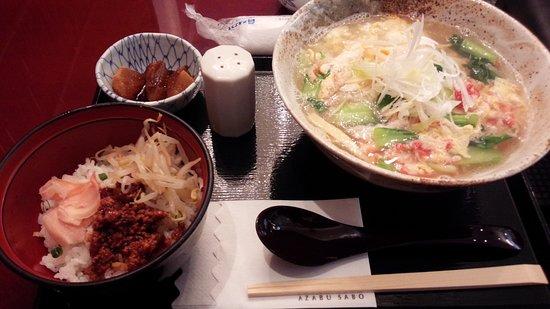 Azabu Sabo, Gate City Osaki: IMG_20161215_113553_large.jpg