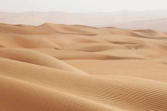 Liwa Oasis, Ηνωμένα Αραβικά Εμιράτα: Liwa Moreeb Dune