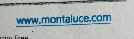 Dahlonega, GA: Montaluce