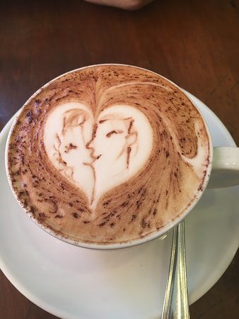The Coffee Club: photo0.jpg