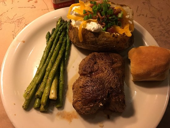 Ted's Montana Grill: photo0.jpg
