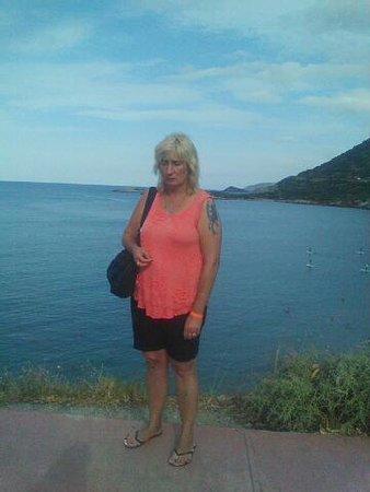 Крит, Греция: Ona