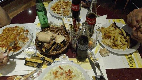 Bingo GoldenJack Quilmes