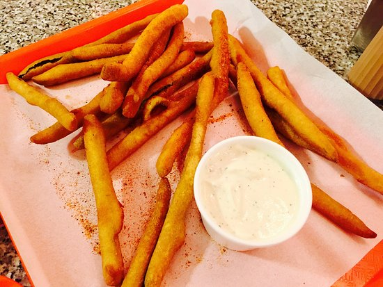 Rosemead, Kaliforniya: Rick's Hamburger