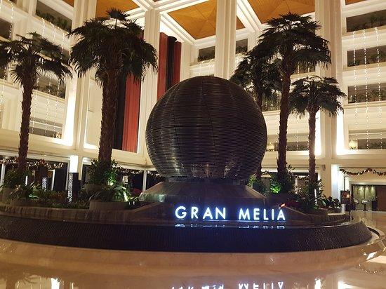 Gran Melia Jakarta: 20161214_185503_large.jpg