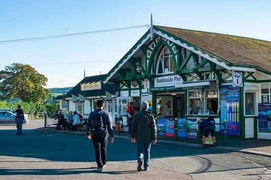 Bowness-on-Windermere, UK: Ambleside