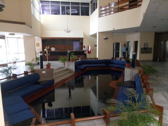 Chaithram Hotel